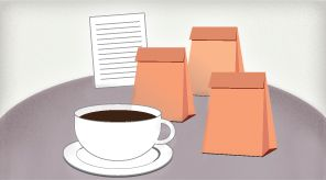 CRAFT COFFEE (monthly coffee delivery)