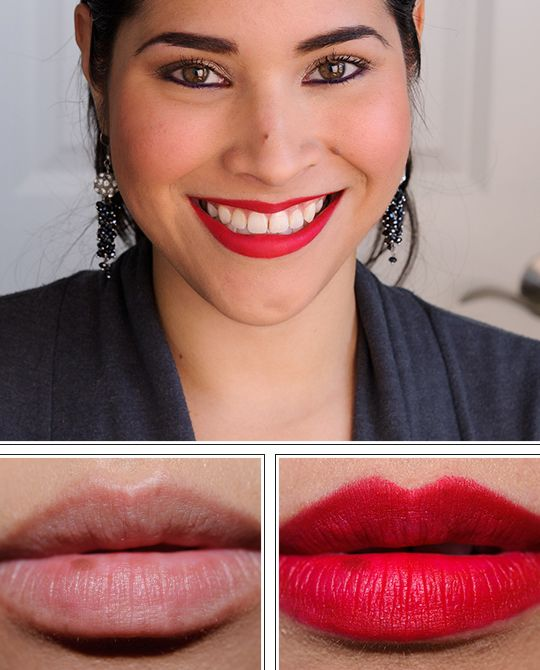 92 Best Red Lipcolours Images On Pinterest  Lips -1853