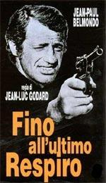 Fino all'ultimo respiro Jean-Luc Godard