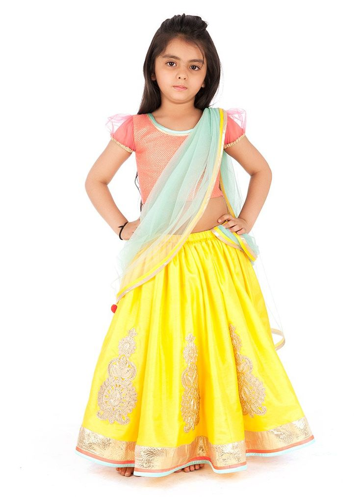 Indian kids clothes online
