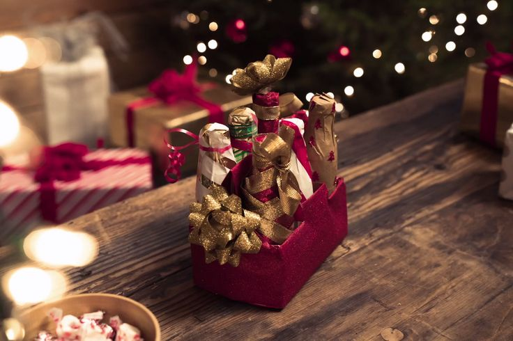 'Tis the season to reward all the people who bring a little extra cheer to your holidays.