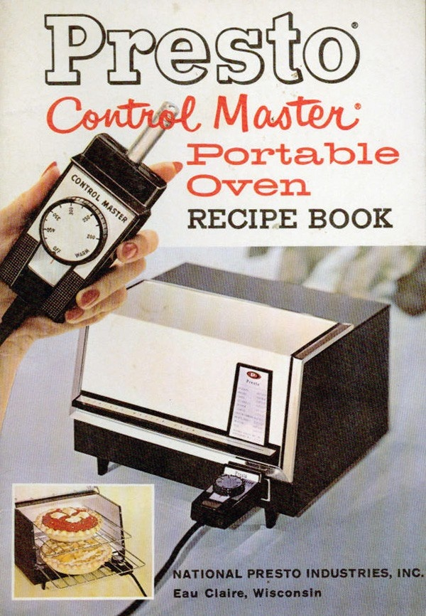 soup master instruction manual