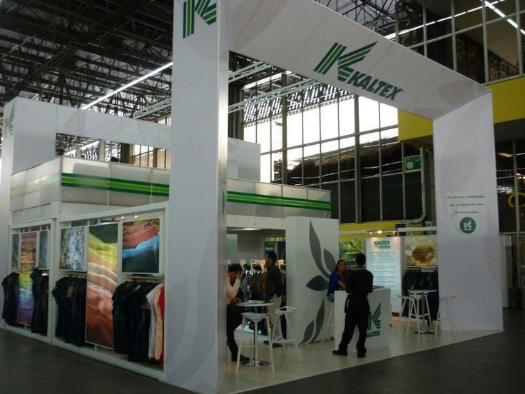 Kaltex Colombiatex 2013
