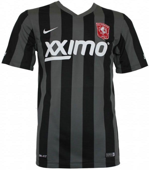 FC Twente 2014-15 Nike Away Kit