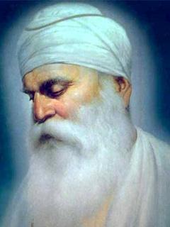 Guru Nanak Dev Ji - Sobha Singh (1901–1986)