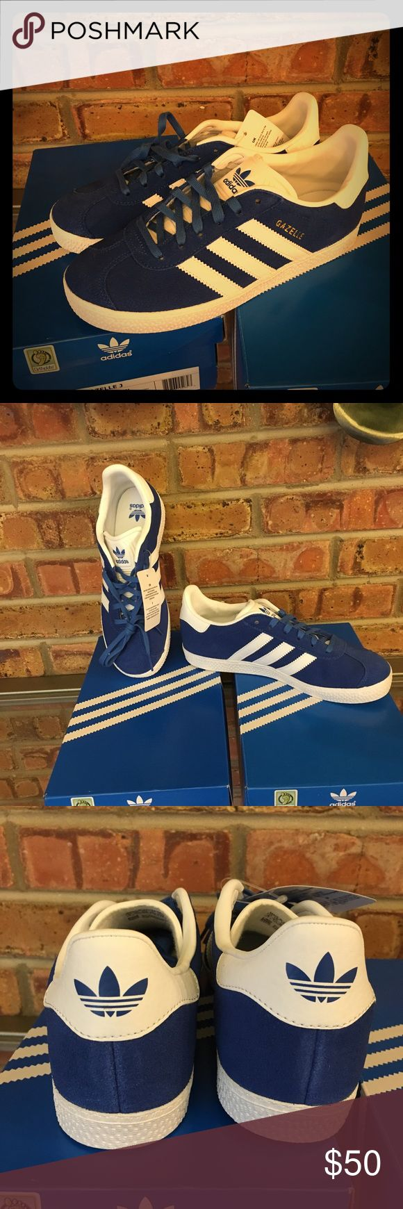 adidas gazelle og blue gold kids adidas superstar shoes finish line
