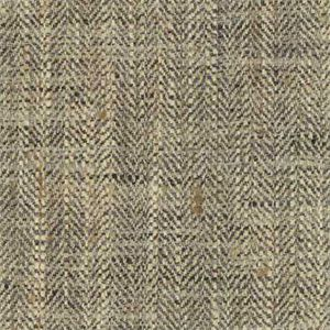 This is a blue/gold dobby weave subtle vertical herringbone fabric by P Kaufmann Fabrics, suitable for any decor in the home or office. Perfect for pillows, drapes and bedding.v117FAF
