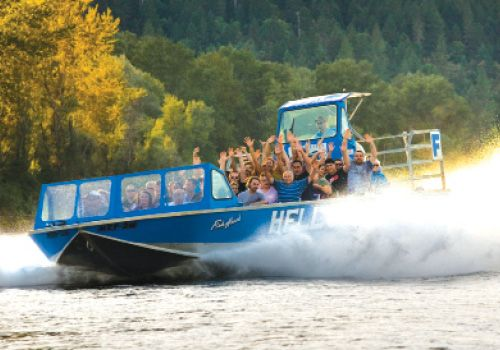 Hellgate Jetboat Excursions, Grants Pass | 101 Things To ...