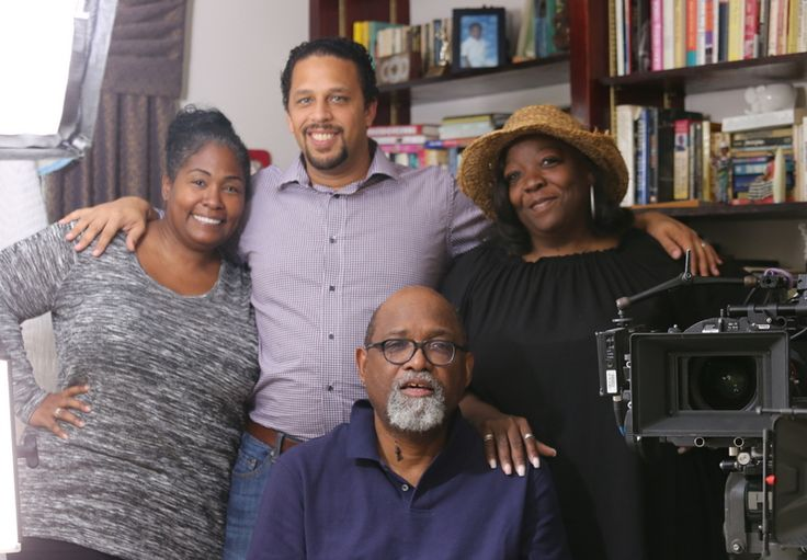 SON OF LATE MAYOR MAYNARD JACKSON WILL FIGHT FOR BLACK FILM MAKERS IN GEORGIA