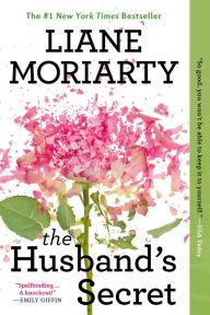 The Husband's Secret; listed as similar to One Plus One by Jojo Moyes