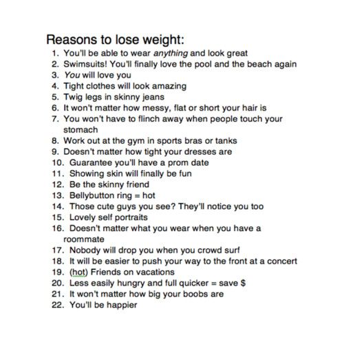 Best Reasons To Lose Weight Images On Pinterest Health Black - 16 tumblr posts about losing weight that are hilariously true
