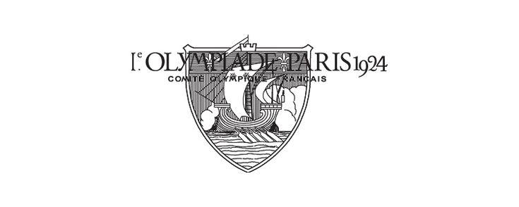 1924 - PARIS, France