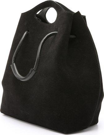 Pedro Garcia Convertible Bucket Bag More