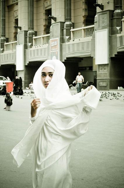 Mecca | Dian Pelangi