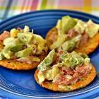 Foto recept: Romige eiersalade met avocado