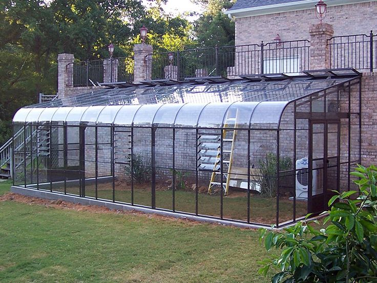61 best images about lean to shed greenhouse potting for House plans with greenhouse attached