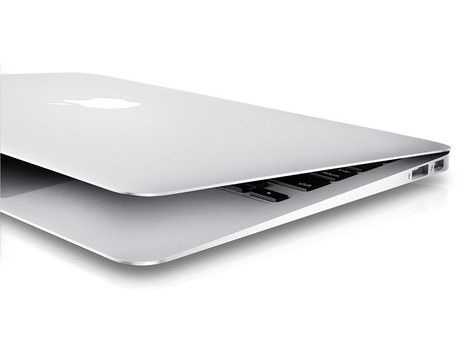 Apple MacBook Air 13-inch Perfect for college! Slim and fits into your bag, hardly any weight! Plus, not too big or small, and great graphics!
