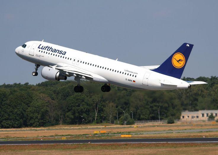 شركة لوفتهانزا هي أكبر شركة ألمانية من حيث عدد الركاب وحجم الأسطول. تسير رحلات هذه الشركة الألمانية الأصل إلى 18 وجهة داخلية و197 وجهة دولية. وجدولها الفخم يشمل 78 دولة في قارات أفريقيا، أمريكا، آسيا وأوربا. وهي تملك اسطولا يحتوي على أكثر من 270 طائرة.