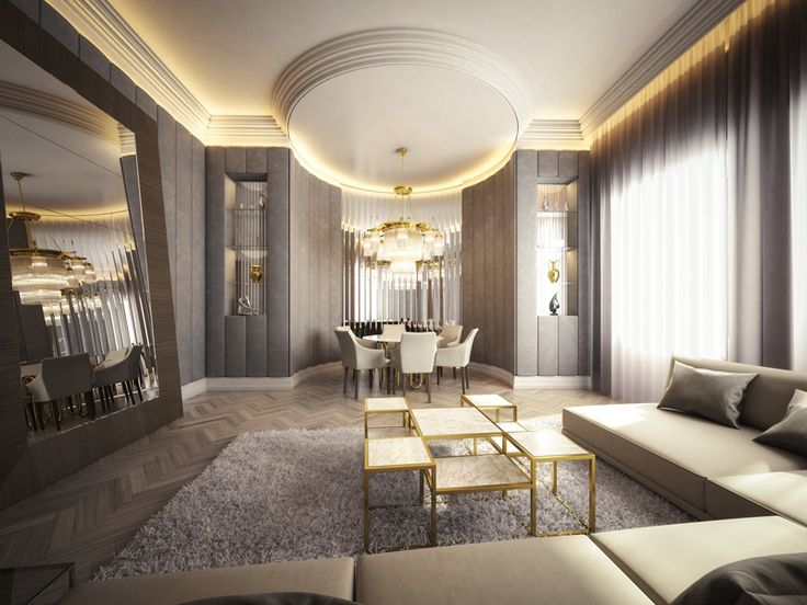 Luxury apartment, Budapest, Interior design by Varrodesign Rendering: AXION visual. Follow us on facebook: https://www.facebook.com/axionvisual Follow us on twitter: https://twitter.com/axionvisual