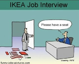 Funny Job Interview Question Joke | Funny Joke Pictures