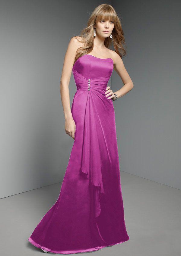 83 best Bridesmaid Dresses images on Pinterest | Cute dresses ...
