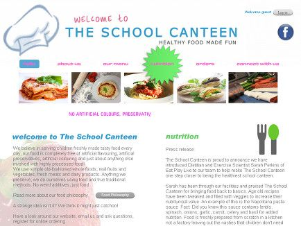 school canteen nowadays serve lack of nutritional value and unhealthy give opinion Which reimburses schools for the meals they serve and provides food at lower the school nutrition association reported before unhealthy.