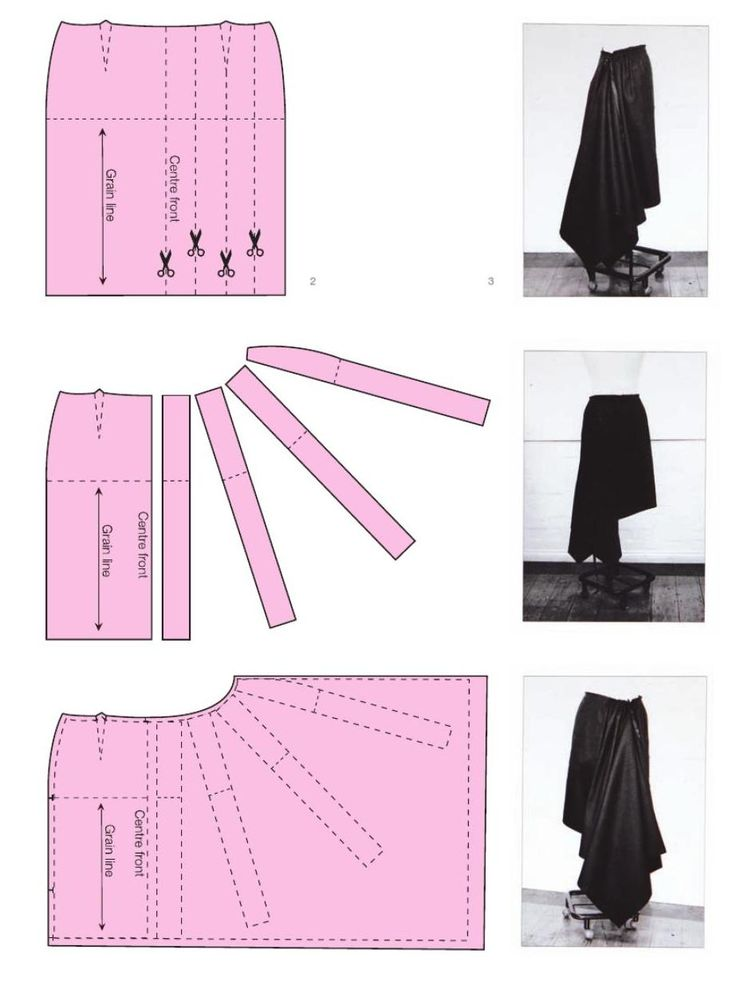#ClippedOnIssuu from fashion design