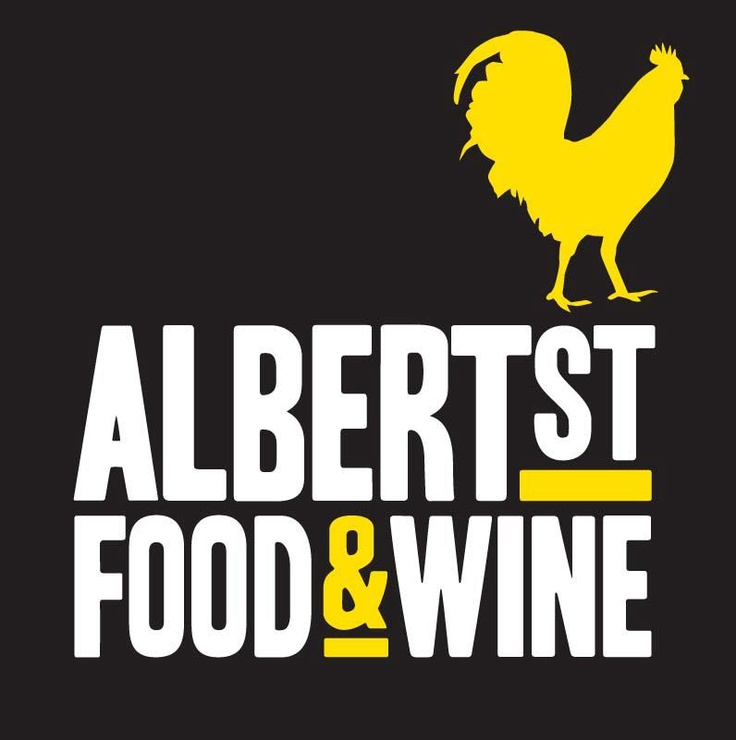 Albert St Food & Wine, coming soon to Brunswick with Phillipa Sibley in the Kitchen -cant wait!