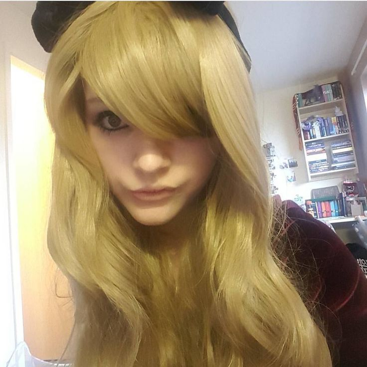 @missjaderious Looking epic lush in Lush Wigs Fawn  #lushwigsfawn #lushwigs #wig #beautiful