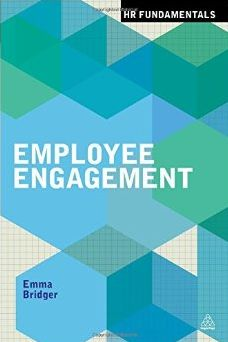 Employee Engagement (by Emma Bridger)