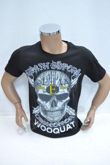 T-shirt Męski 703 Lean 2014 M-2XL Prod. Turecki