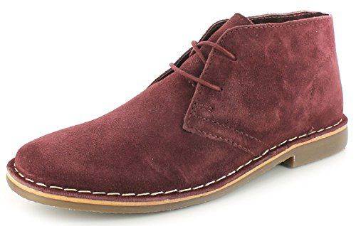 New Mens/Gents Red Tape Lace Up Suede Upper Desert Boots. - Marron - UK SIZE 7 Red Tape http://www.amazon.co.uk/dp/B00UNOAEAO/ref=cm_sw_r_pi_dp_Hj8Kvb1M3N0X3