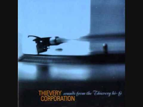 Thievery corporation - Samba tranquille.wmv