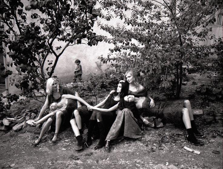 The Inspiration Garden - photo by Catalin Anastase, style Ovidiu Buta