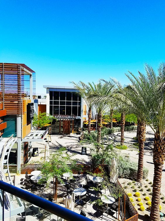 Downtown Summerlin Shopping by Las Vegas, Nevada My top 5 reasons Las Vegas  has become home + local spots to visit! Why Do You Like Living in Las Vegas  So ...