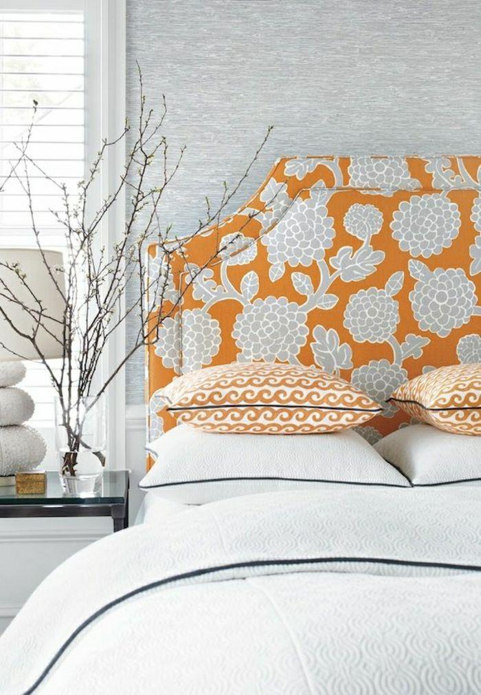 217 besten Wanddeko für ein modernes Zuhause Bilder auf Pinterest - wandgestaltung wohnzimmer orange