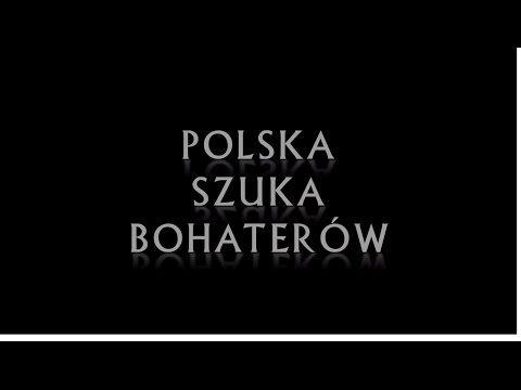 IPNtv: Polska Szuka Bohaterów - film dokumentalny - YouTube