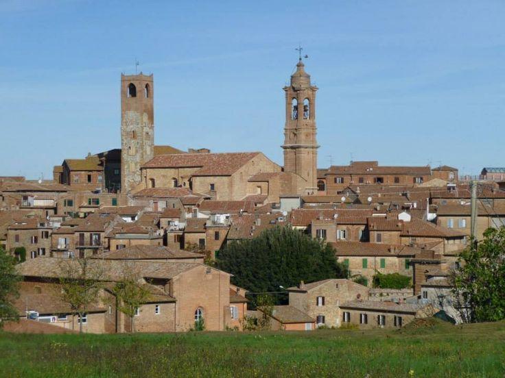 Citta della Pieve -  Umbria - Italia
