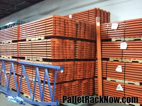 If you're looking for a trusted source to buy or sell quality used pallet rack, make it Pallet Rack Now. Call 888-578-1578 for a quote. http://www.palletracknow.com/used_shelving_pallet_racks.html