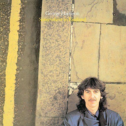 Amazon.co.jp: ジョージ・ハリスン : 想いは果てなく~母なるイングランド(紙ジャケット仕様) - ミュージック