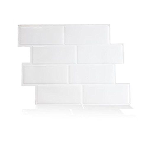 Carrelage metro 10x10 blanc brillant 28 images 25 best for Carrelage mural 10x10