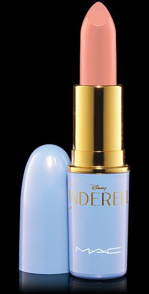 MAC Cosmetics: Cinderella Lipstick  in Royal Ball