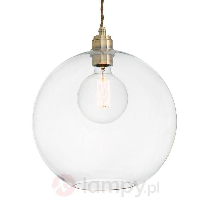 Kulista lampa wahadłowa Erma 3507190
