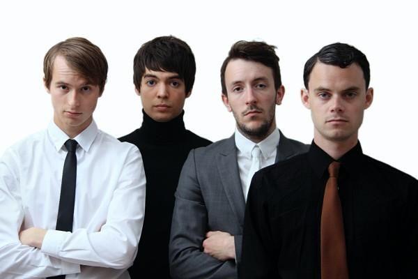 electro band - Google Search