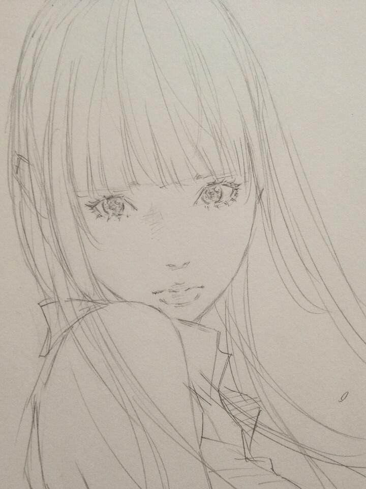 ロング派にフォロー! by Eisakusaku