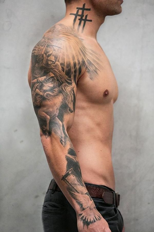 tattoo designs for men the best tattoo ideas for guys - 564×846