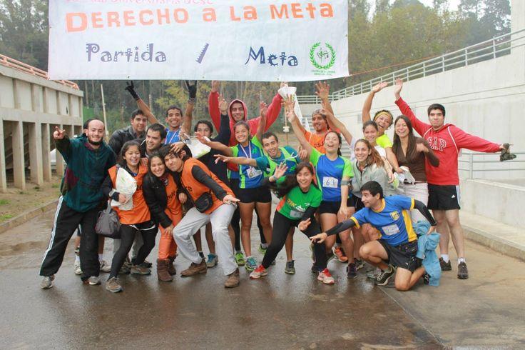 """highlights #CORRIDA 3K """"DERECHO A LA META"""""""
