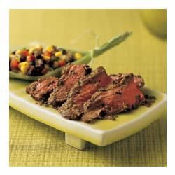 Southwestern Cinnamon Steak Rub