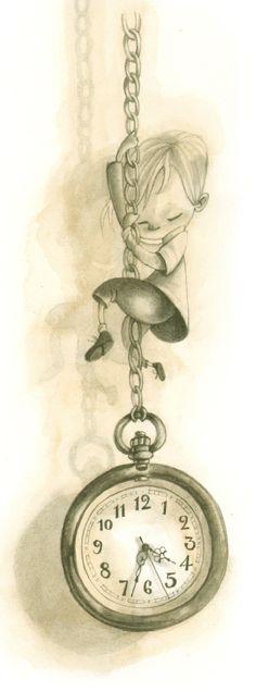 Daniela Volpari  **lovin this Illustrator!