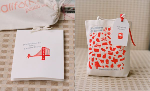Items For Wedding Gift Bag : about Items for wedding gift bags on Pinterest Hotel welcome bags ...
